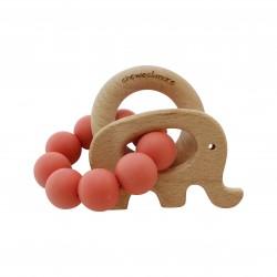 Hochet Eléphant de...